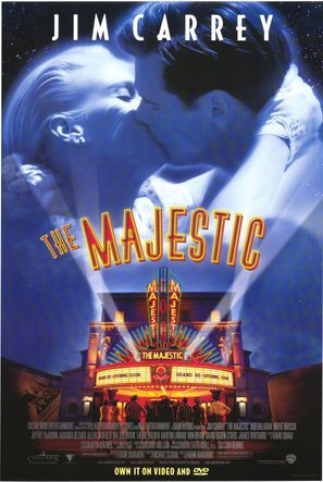 The Majestic - Movie Poster (thumbnail)