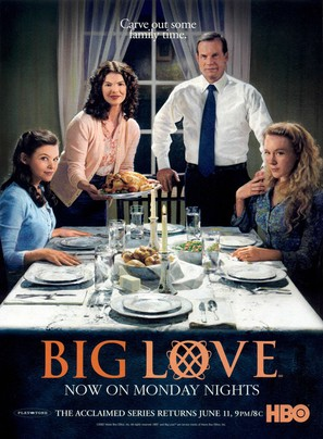 """Big Love"" - Movie Poster (thumbnail)"