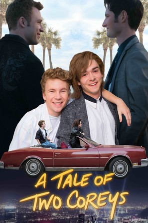 A Tale of Two Coreys - Movie Poster (thumbnail)