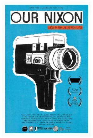 Our Nixon - Movie Poster (thumbnail)