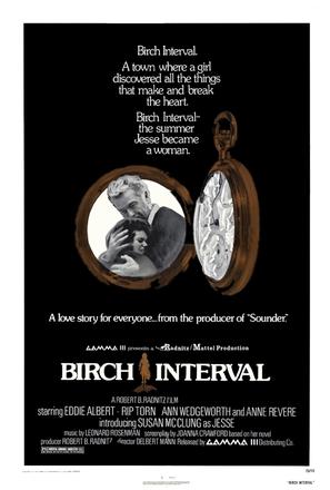 Birch Interval - Movie Poster (thumbnail)