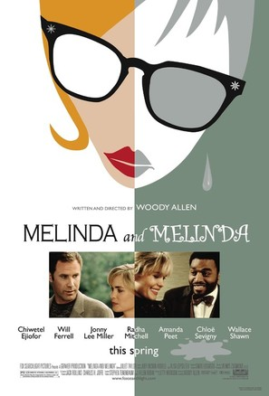 Melinda And Melinda - Movie Poster (thumbnail)