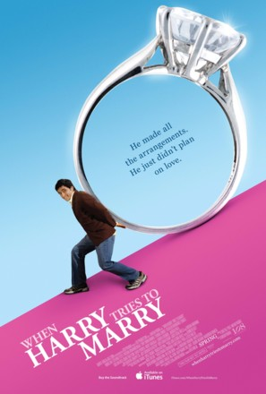 When Harry Tries to Marry - Movie Poster (thumbnail)