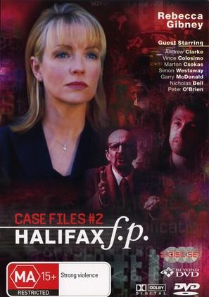 """""""Halifax f.p."""" - Australian DVD cover (thumbnail)"""