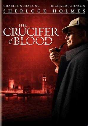 The Crucifer of Blood - Movie Cover (thumbnail)