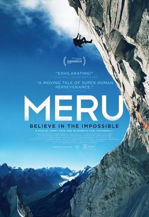 Meru - Movie Poster (thumbnail)