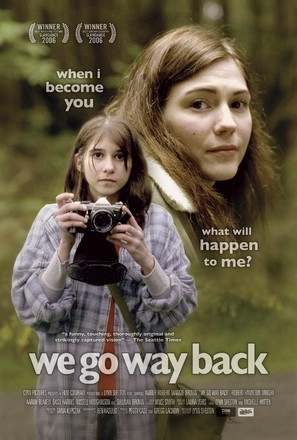 We Go Way Back - poster (thumbnail)
