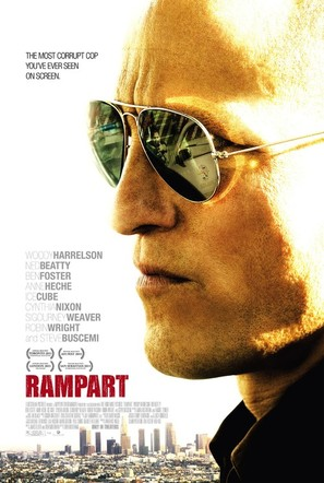 Rampart - Movie Poster (thumbnail)