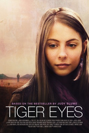 Tiger Eyes - Movie Poster (thumbnail)