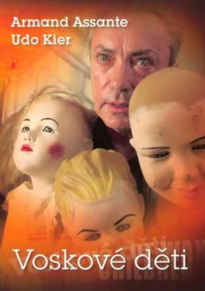 Children of Wax - Czech poster (thumbnail)