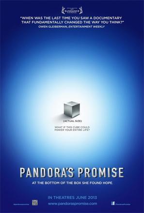 Pandora's Promise - Movie Poster (thumbnail)