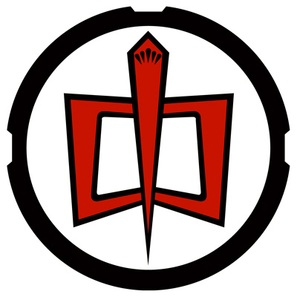 """The Greatest American Hero"" - Logo (thumbnail)"