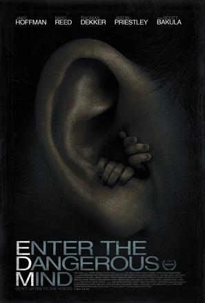 Enter the Dangerous Mind - Movie Poster (thumbnail)