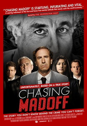 Chasing Madoff - Movie Poster (thumbnail)
