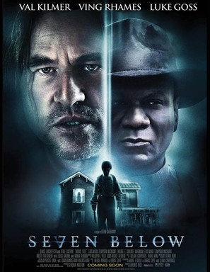 Seven Below - Movie Poster (thumbnail)