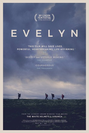 Evelyn - British Movie Poster (thumbnail)