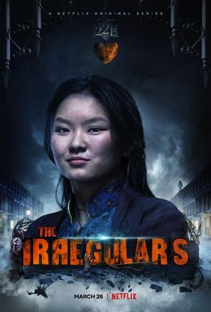 """The Irregulars"""