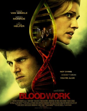 Bloodwork - Movie Poster (thumbnail)
