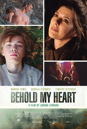 Behold My Heart - Movie Poster (thumbnail)