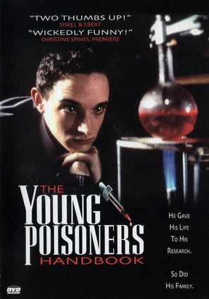 The Young Poisoner's Handbook - DVD cover (thumbnail)