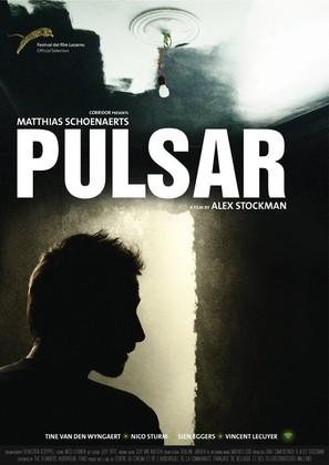 Pulsar - Belgian Movie Poster (thumbnail)