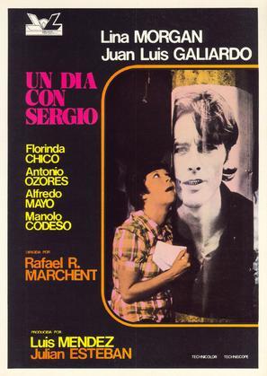 Un día con Sergio