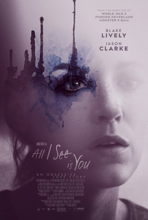 All I See Is You - Movie Poster (thumbnail)