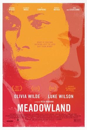 Meadowland - Movie Poster (thumbnail)