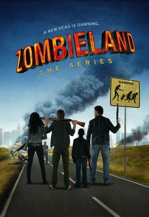 Zombieland - Movie Poster (thumbnail)