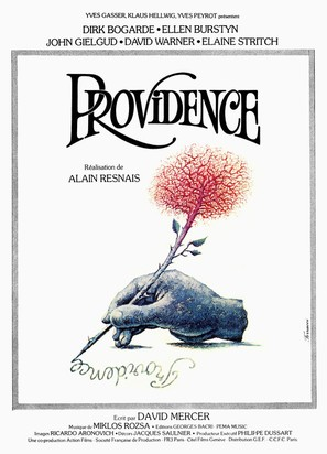 Providence - French Movie Poster (thumbnail)