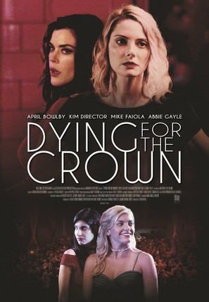 Dying for the Crown - Movie Poster (thumbnail)