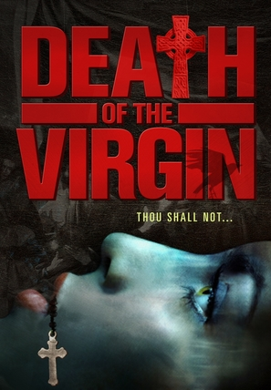 Death of the Virgin - Canadian Movie Poster (thumbnail)