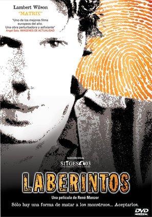 Dédales - Spanish poster (thumbnail)