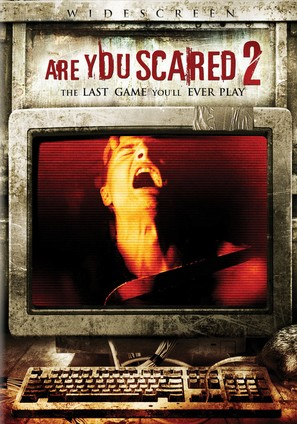 Are You Scared 2 - Movie Cover (thumbnail)