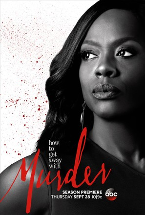 """How to Get Away with Murder"" - Movie Poster (thumbnail)"