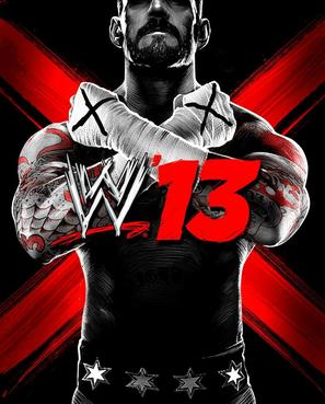 WWE '13 - Movie Poster (thumbnail)