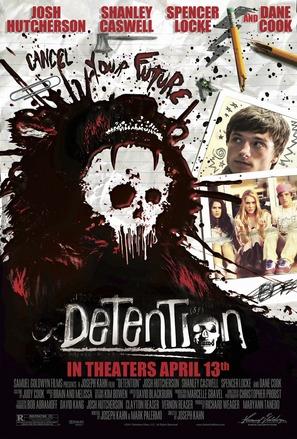 Detention - Movie Poster (thumbnail)
