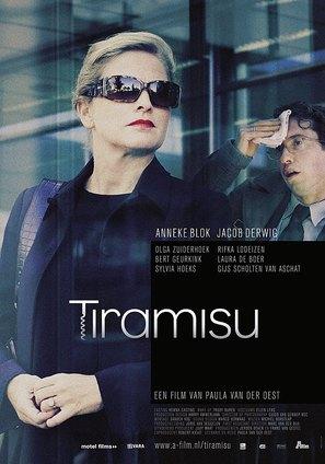 Tiramisu - Dutch Movie Poster (thumbnail)