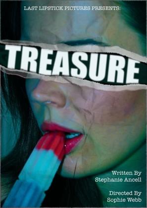 Treasure - Movie Poster (thumbnail)