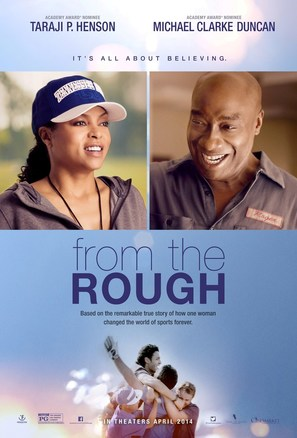 From the Rough - Movie Poster (thumbnail)