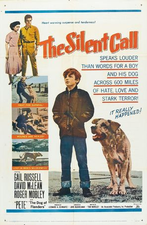 The Silent Call - Movie Poster (thumbnail)