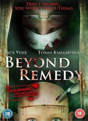 Beyond Remedy - Movie Cover (thumbnail)