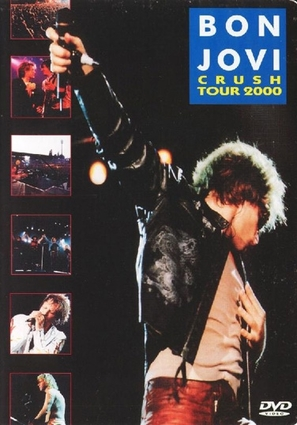 Bon Jovi: The Crush Tour - Movie Cover (thumbnail)