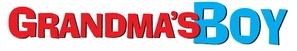Grandma's Boy - Logo (thumbnail)