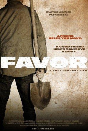 Favor - Movie Poster (thumbnail)