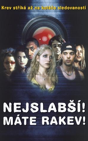 Reality Check - Czech poster (thumbnail)