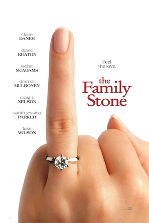 The Family Stone - Movie Poster (thumbnail)