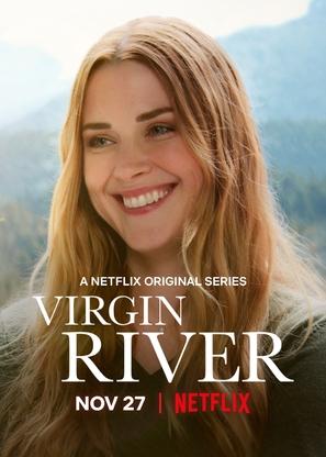 """Virgin River"" - Movie Poster (thumbnail)"