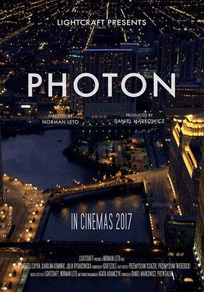 Photon - Polish Movie Poster (thumbnail)