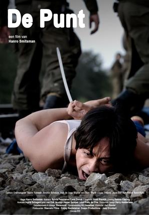 De Punt - Dutch Movie Poster (thumbnail)